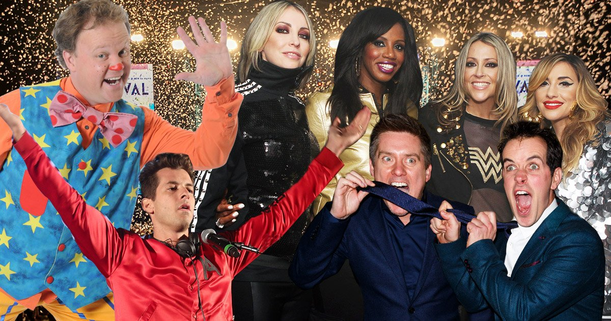 Mark Ronson, All Saints and Mr Tumble all set to headline Camp Bestival's 10th anniversary festival