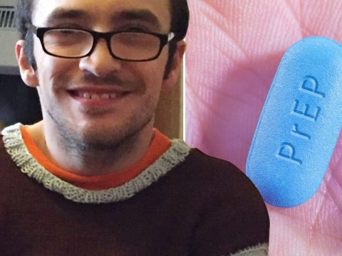 PrEP would empower disabled man because he can't use condoms