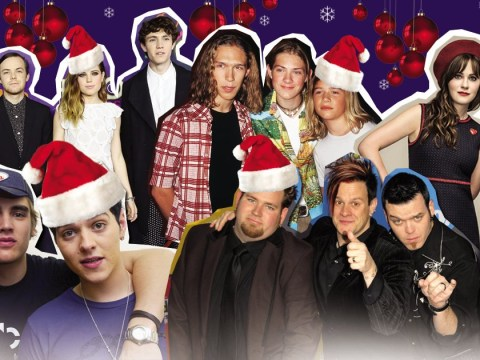 15 alternative Christmas songs for your December playlist