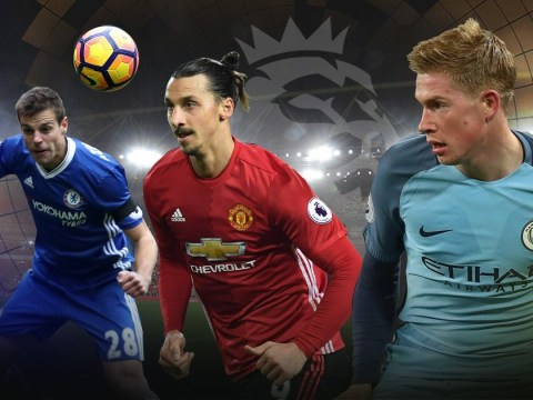 Metro.co.uk's team of the weekend: Zlatan Ibrahimovic and Kevin De Bruyne impress as Chelsea continue winning streak