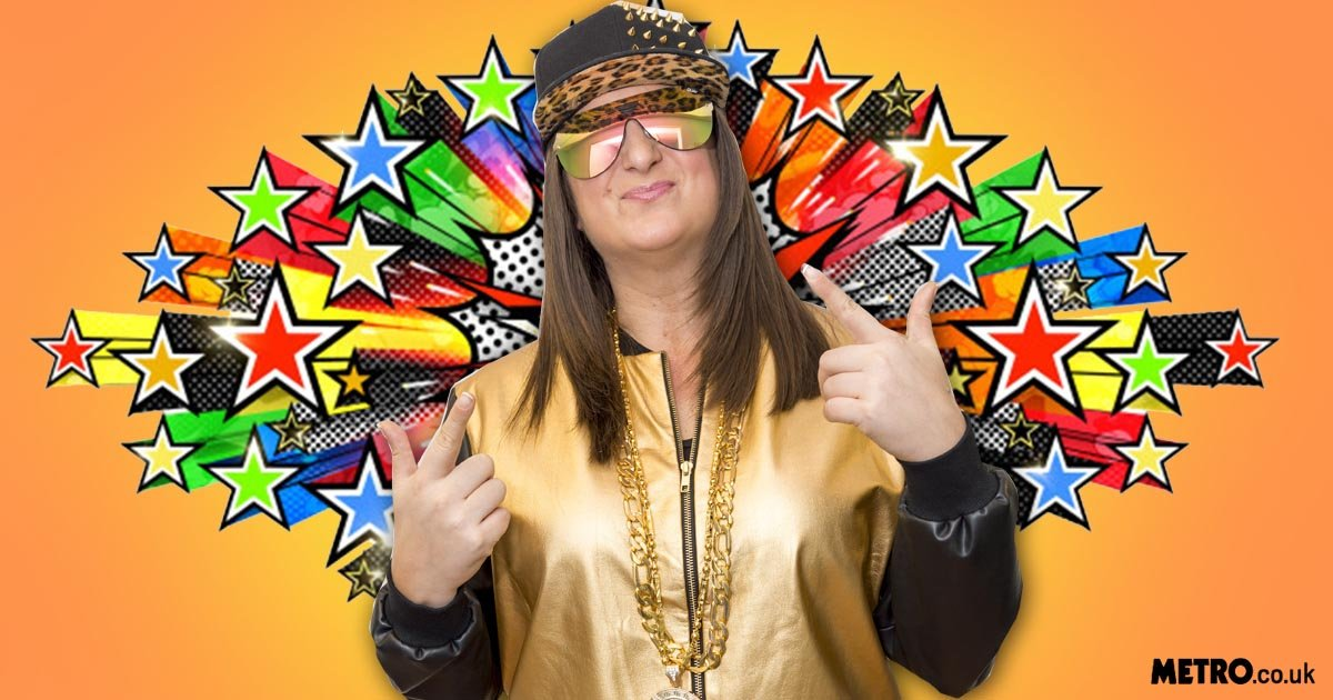 Honey G denies she's joining Celebrity Big Brother — because she's 'too busy' with her single and tour
