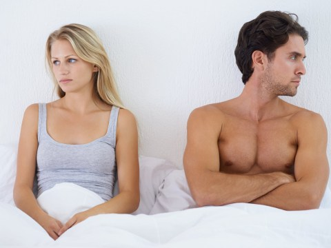 A third of Brits with an STI 'caught it while in a relationship'