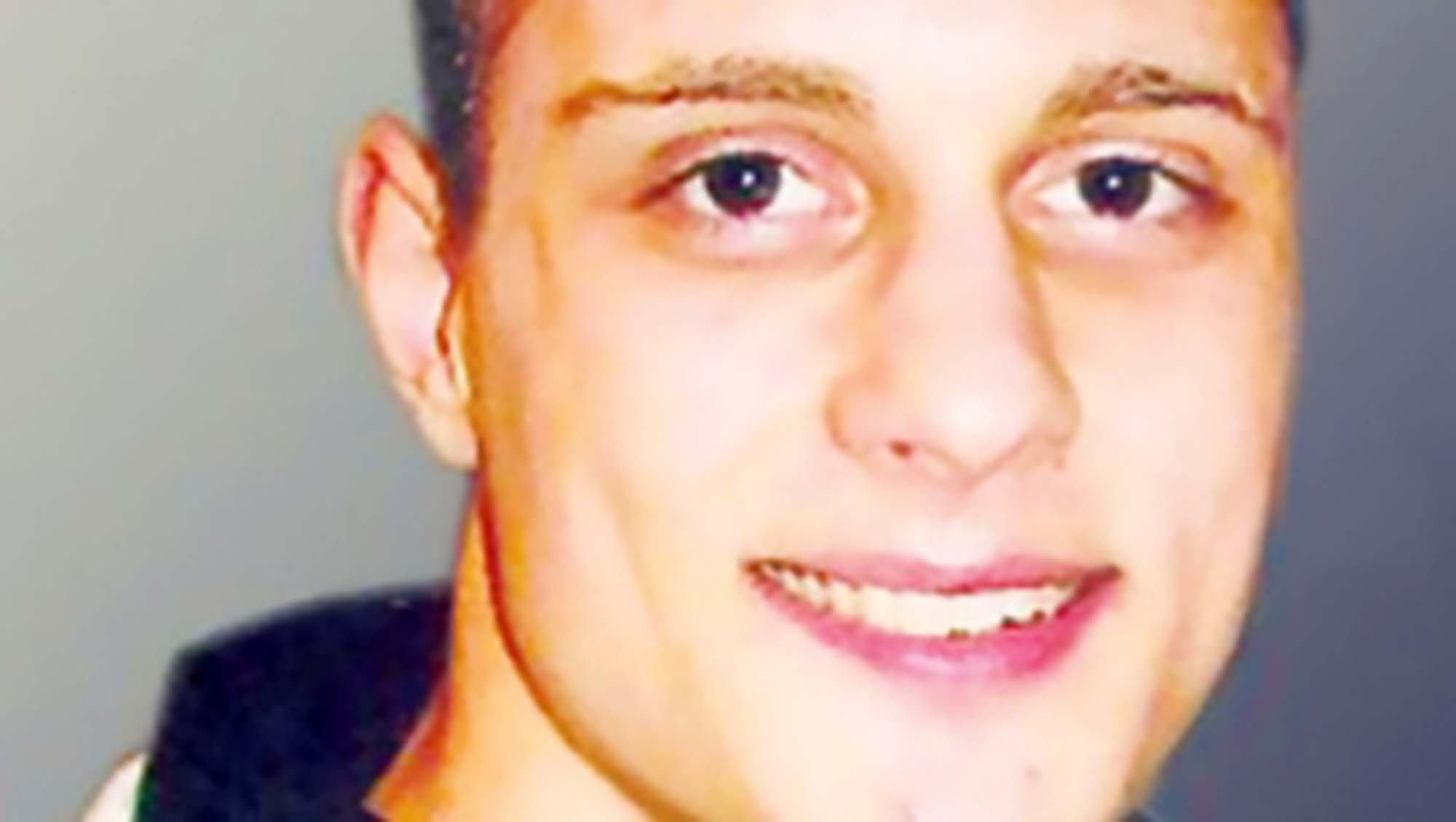 Murderer 'killed cellmate then ate part of his face'