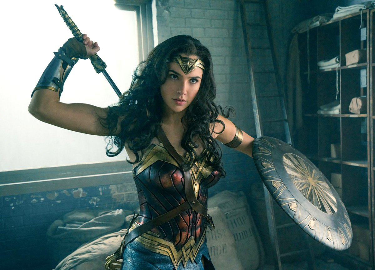 Wonder Woman had its first test screening and the verdict is..