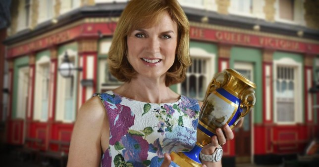EastEnders-themed Antiques Roadshow coming for its 40th