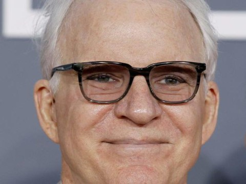 Steve Martin deletes tribute to Carrie Fisher after being slammed for calling her 'beautiful'