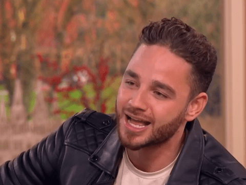 So is Adam Thomas planning to leave Emmerdale for Hollywood? The man himself reveals all