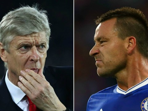 Chelsea star John Terry could win the Premier League for Arsenal, says Harry Redknapp