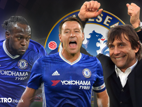 Five things Chelsea must do for a happy 2017, including sorting John Terry's future
