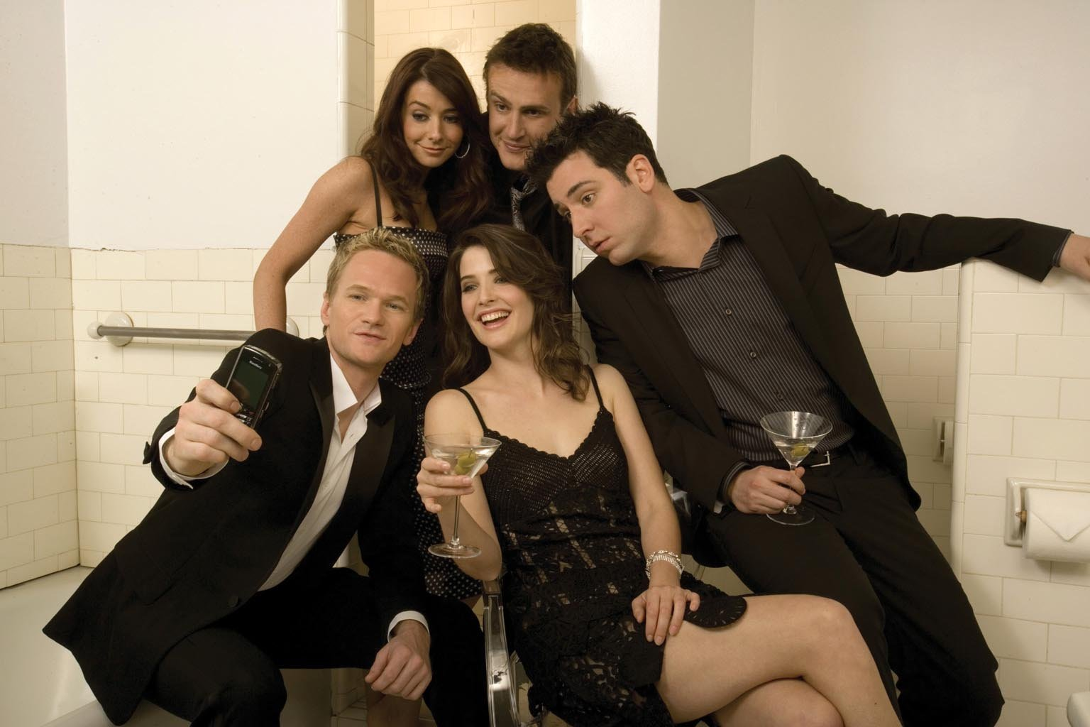 A How I Met Your Mother spin off is in the works and it's called what you think it's called