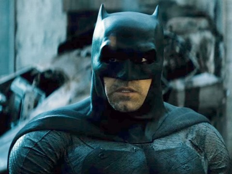 Ben Affleck still has no idea WTF is going on with his Batman movie