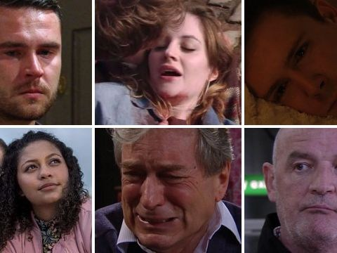 EastEnders, Coronation Street, Emmerdale, Hollyoaks: The 20 best soap stories of 2016