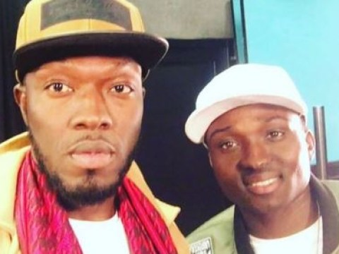 Guess what! Dynamic duo Reggie N Bollie are back with a new track (and some help from Peter Andre)