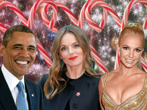 Chic and Cheerful! The best celebrity Christmas decorations of 2016 so far