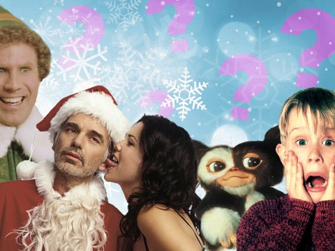 Christmas quiz: The biggest and toughest Christmas film quiz ever
