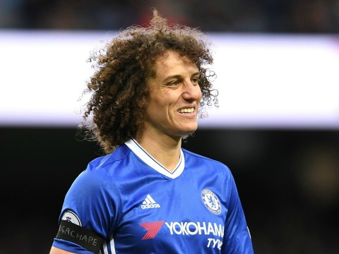 Chelsea boss Antonio Conte is bringing the best out of David Luiz with his 3-4-3 formation, claims Ruud Gullit