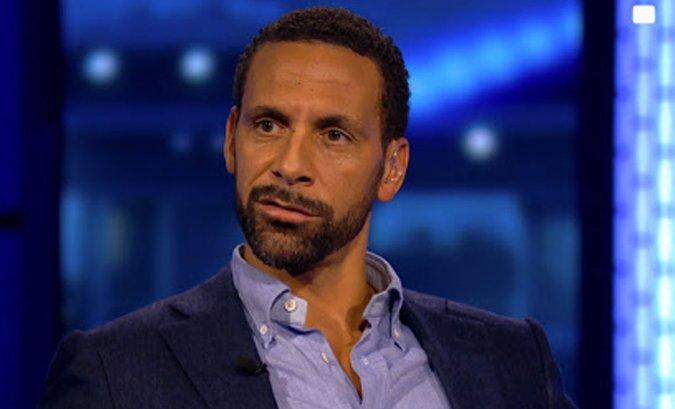 Rio Ferdinand names Arsenal and Spurs men as best Premier League defenders