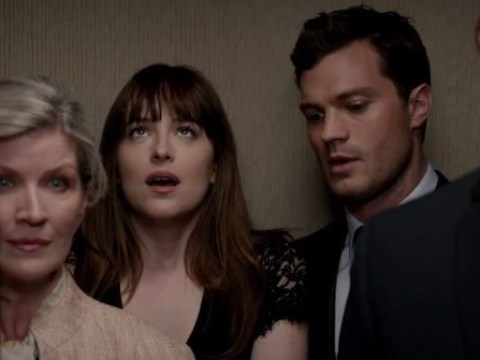 WATCH: Brand spanking new Fifty Shades Darker trailer sees Jamie Dornan and Dakota Johnson dial up the passion