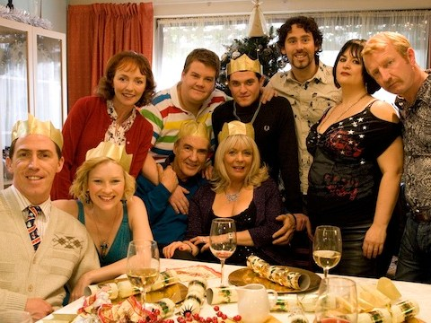 The Gavin & Stacey Christmas special is the greatest festive TV episode ever – and here's why