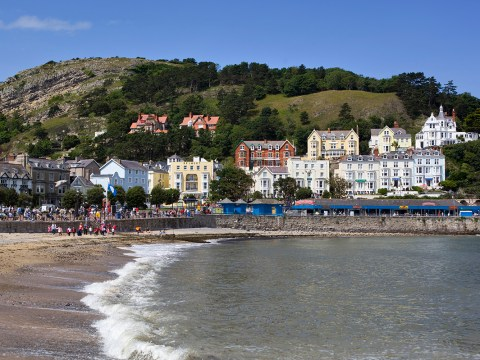 Save Llandudno Action Group forced to change its name