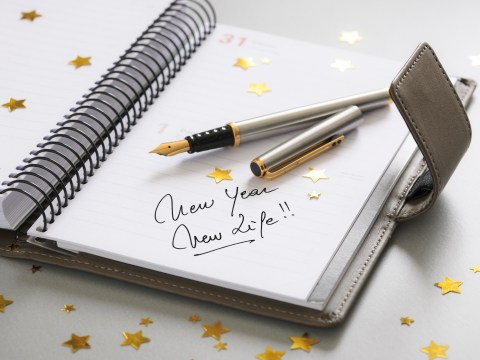 New Year stationery – 14 of the most desirable diaries for 2017
