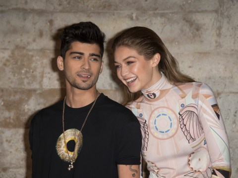 Zayn Malik fans are FREAKING OUT over rumours he proposed to Gigi Hadid