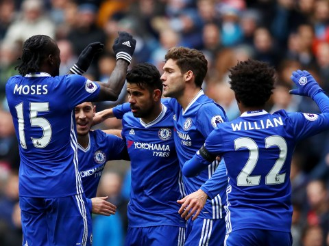 Chelsea v Stoke TV channel, kick-off time, odds and recent meetings