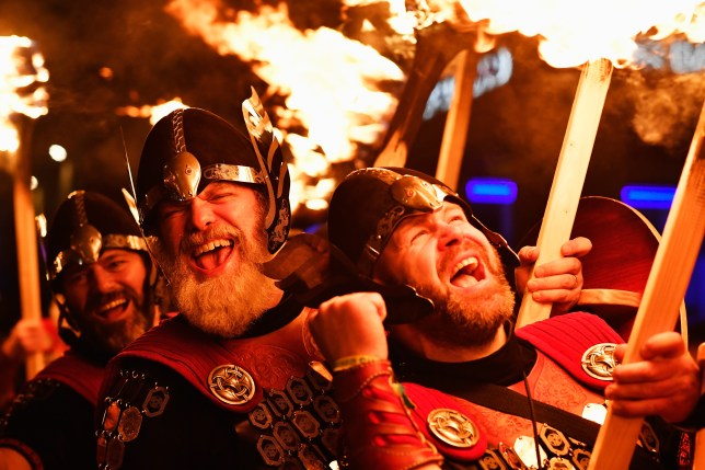 Happy Hogmanay! A guide to Scottish new year traditions ...