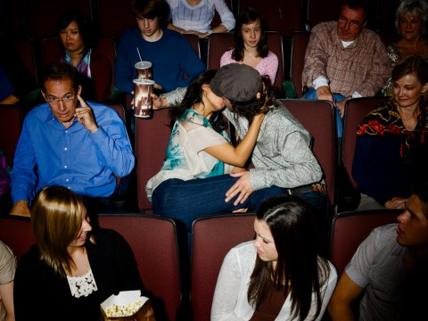 13 things couples do in public that need to stop. Right now