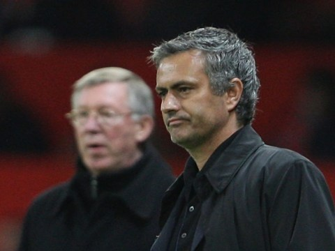 Jose Mourinho asked Sir Alex Ferguson how to get the best out of Michael Carrick