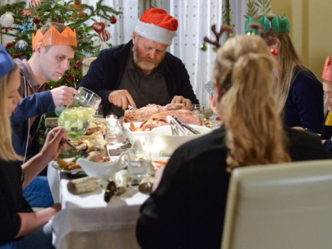 EastEnders spoilers: First look at the Mitchell Christmas scenes but will Phil Mitchell die?