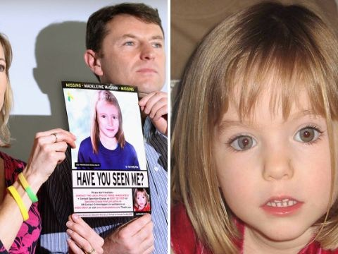 Portuguese police refuse to rule out new Madeleine McCann trafficking lead