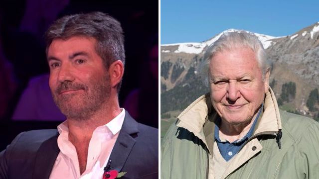 Turns out that Planet Earth II is being watched by more young people than The X Factor