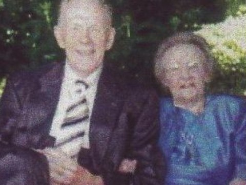 Devoted couple die within days of one another after more than 60 years together