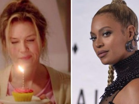 Bridget Jones and Beyonce have made it onto the Woman's Hour 70th birthday Power List