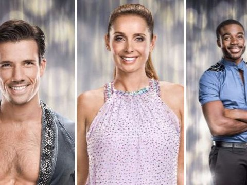 Danny, Louise or Ore? Who will win Strictly Come Dancing 2016?