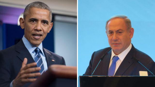 Israel accuses Barack Obama of abandoning it over 'shameful' settlements vote