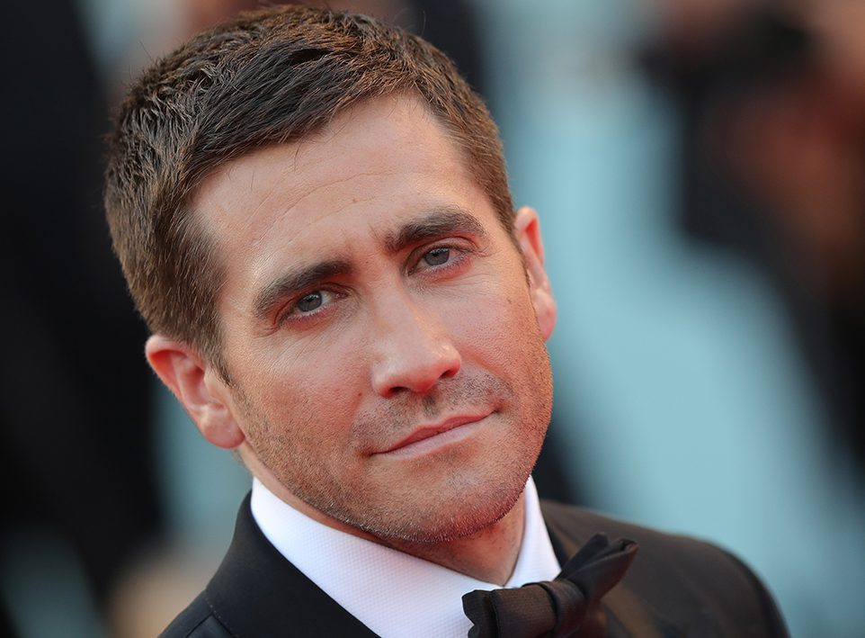 Jake Gyllenhaal is really miffed that Deadpool missed out on an Oscar nomination