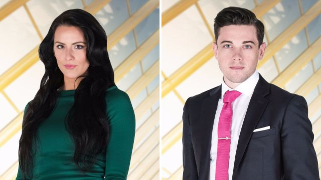 The Apprentice star Jessica Cunningham denies fling with Courtney Wood