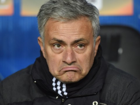Jose Mourinho suggests Morgan Schneiderlin and Memphis Depay are free to leave Manchester United in January