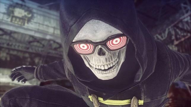 Let It Die (PS4) - Suda51 is back