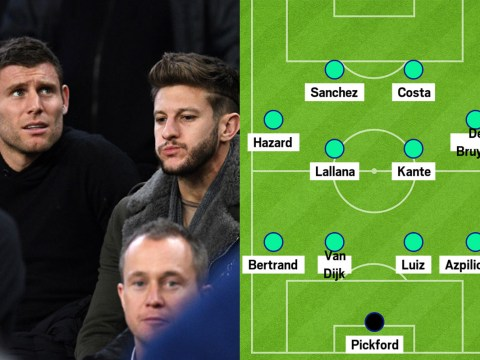 Jamie Carragher picks just ONE Liverpool player in Premier League team of the season so far
