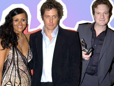 These throwback photos from the Love Actually premiere in 2003 are what your Christmas dreams are made of
