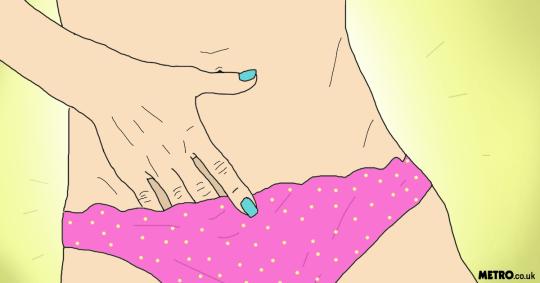 Using vinegar to tighten your vagina isn't just ineffective