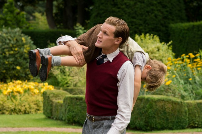 Matt Smith's Prince Philip is set to play a bigger role in The Crown season two (Picture: Netflix
