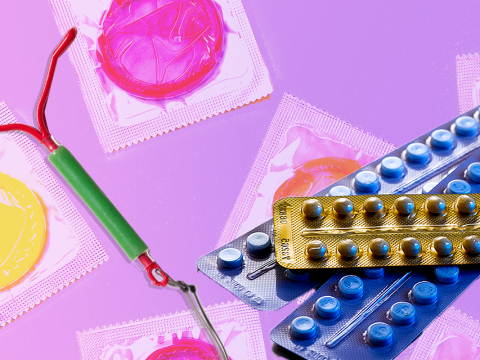 Government cuts are silently compromising access to contraception for women in the UK