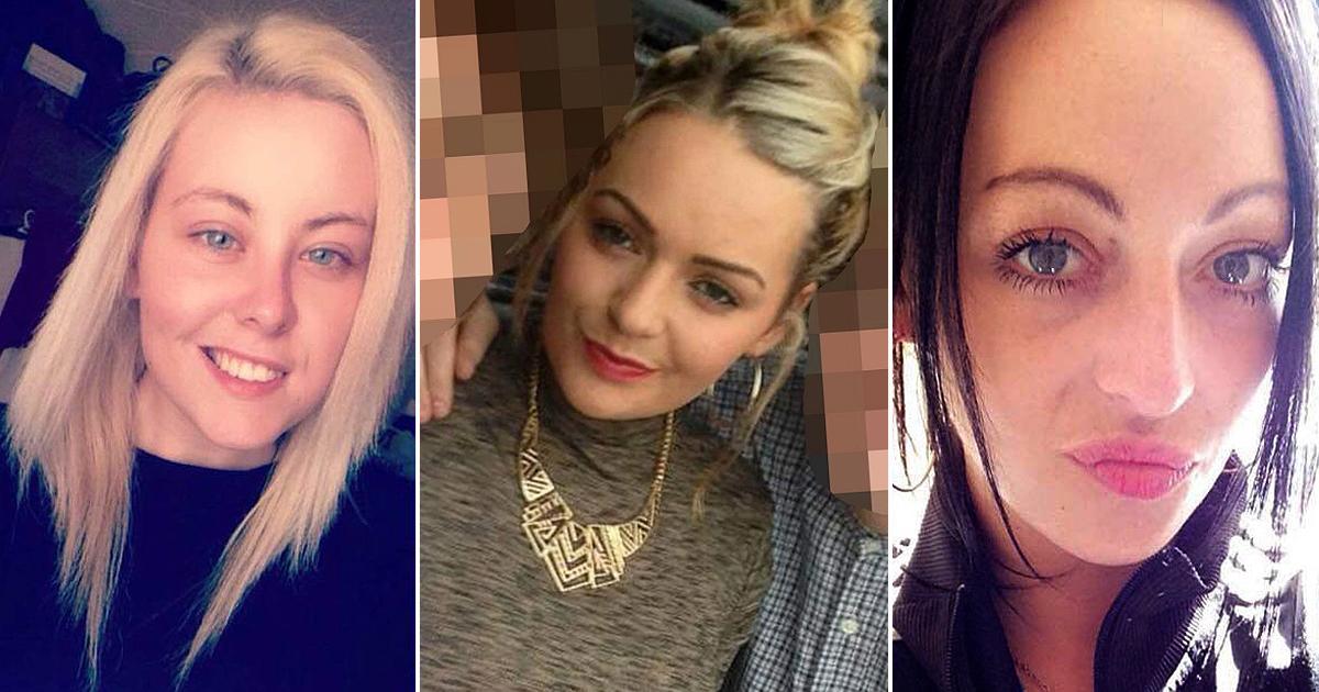 Gang of women sexually assault young footballer