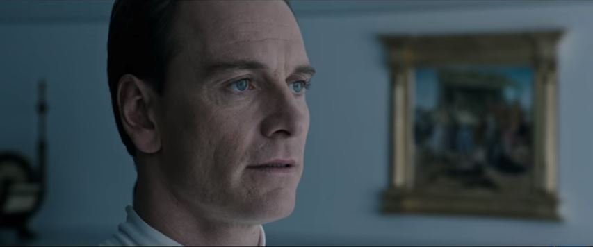 First trailer for Alien: Covenant arrives to scare you silly this Christmas