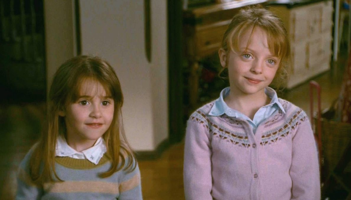 Here's what Jude Law's two little girls from The Holiday are up to now