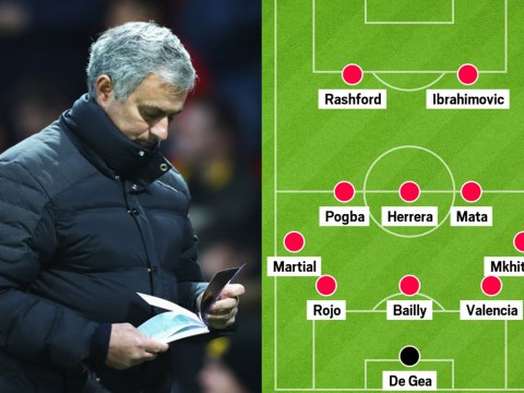 Jose Mourinho takes inspiration from Chelsea to mastermind Manchester United comeback